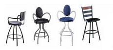 Barstools and Chairs