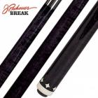Pechauer Break Cue - Ebony