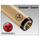 VENOM shaft (Bullet joint)