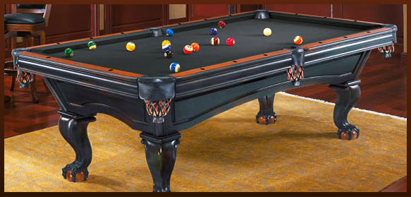 Pool Tables And Supplies Pool Cues Accessories Service The - Dufferin pool table